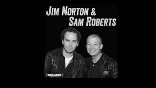 JIM AND SAM DISCUSS OPIE
