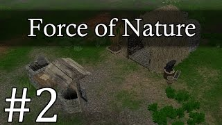 Force of Nature - Cosplay - Part 2 Let's Play Force of Nature Gameplay