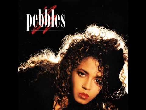 Pebbles Mercedes Boy