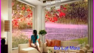 Dalat Mua - Z (Thy Lan - Vo Thang)