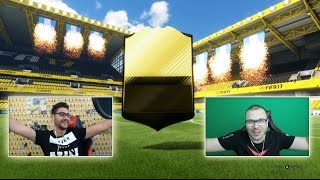 FIFA 17 84+ INFORM PACKS w/ WALKOUT - FIFA 17 ULTIMATE TEAM PACK OPENING