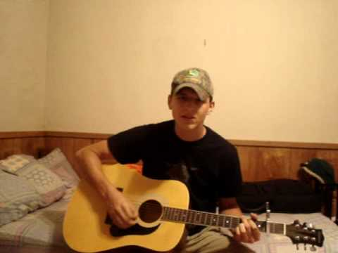 """""""crazy-girl""""--eli-young-band-(mark-gross-cover)"""