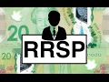 What is a Registered Retirement Savings Plan (RRSP)? | Basic Investment Terms #2