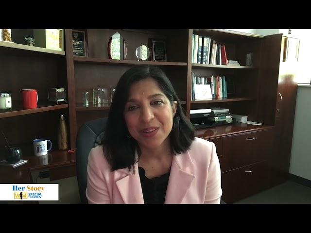 Adjusting to a New Position   Vineet Arora, M.D., Pritzker School of Medicine