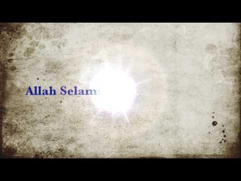 ALLAH Selamatkan Kamu (panjang)