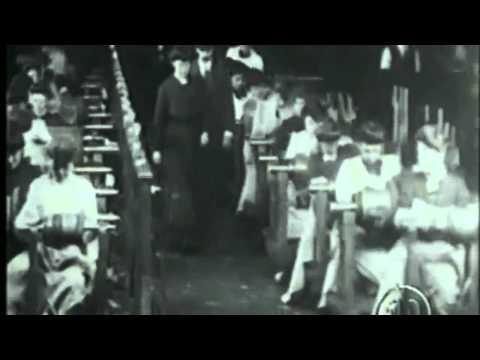 Industrial Revolution-Telugu