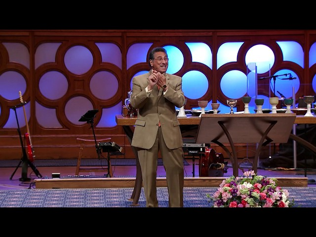 Faithful - Dr. Michael Youssef (From Valley to Victory: Part 16)