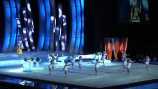 Жемчужина (С-П) - Виктория (Геленжик) - Любовь Успенская(, 2011-05-20T21:49:11.000Z)