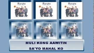 Aegis - Maniwala Ka (Lyrics Video)