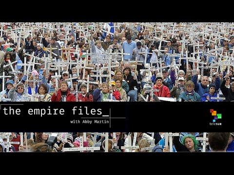 The Empire Files: The U.S. School That Trains Dictators & Death Squads