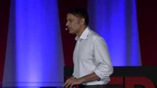 Simple Solutions for Big Diseases - Dr. Vijay Vad at TEDxUNPlaza 2013