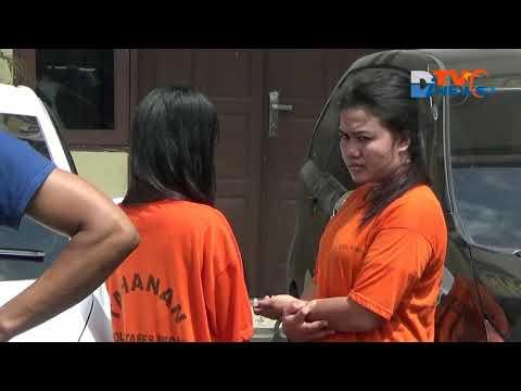 Ini dia Polisi Gadungan yang di Tangkap di Medan