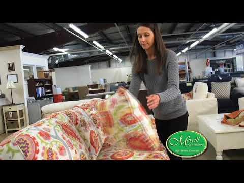 Merrill Furniture   Slipcovers Revised