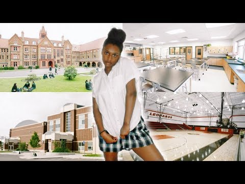 How to SURVIVE Private/Catholic School! Back to School | Coco Chinelo