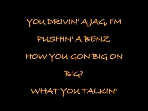 Migos - Big On Big [HD Full Song Lyrics]