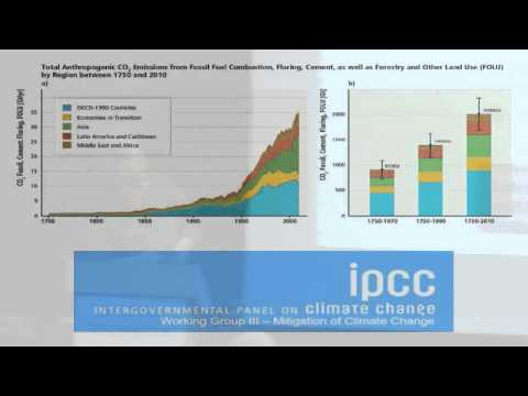 James Schauer - Technologies and Strategies for Climate Change Mitigations