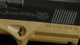 Beretta Px4 Storm Special Duty