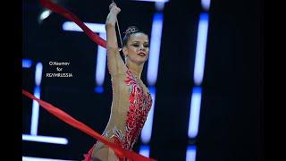 Музыка для художественной гимнастики Track 5569