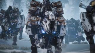 Horizon Robotrailer PSX 2016 Trailer