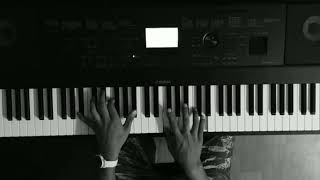 Kahin Toh ( Jaane Tu Ya Jaane Na ) // Piano Cover by krishmish