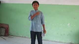 Puisi Pahlawan Tak Dikenal - SMP Islam SULA 4 Semarang (Versi 2)