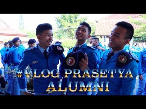 #VLOGPA ( PRASETYA ALUMNI ) / TN XXVI - SMA Taruna Nusantara
