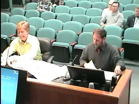 Grass Valley Planning Commission April 17, 2018