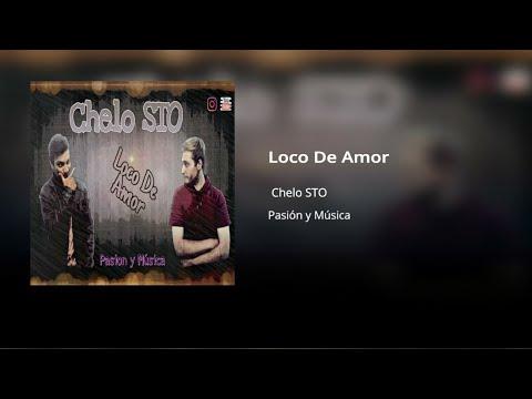 Loco De Amor - Cuarteto - Chelo STO - (Pasion Y Musica)