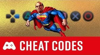 Warum gibt es keine Cheat Codes mehr?