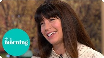 Caroline Catz Reveals There Might Be Another Series Of Doc Martin | This Morning