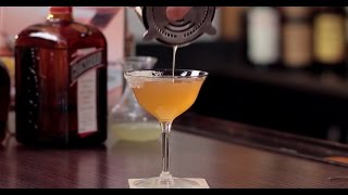 Product Choice Is Important - The Sidecar Cocktail