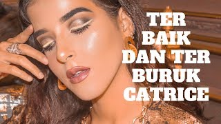 Download Video CATRICE ONE BRAND MAKEUP TUTORIAL! MP3 3GP MP4