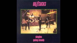 "Buzzcocks - ""Noise Annoys""  With Lyrics in the Description from Singles Going Steady"