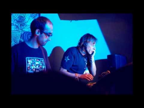 Goatika & Kliment Live@Shanti Club Moscow 2012