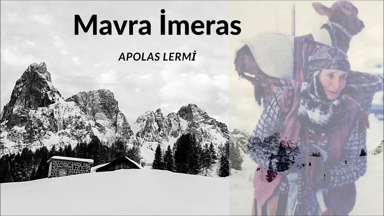 Apolas Lermi - Laze Mı (2021)