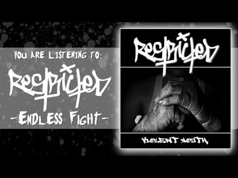 Restricted - Endless Fight [New Song 2015]