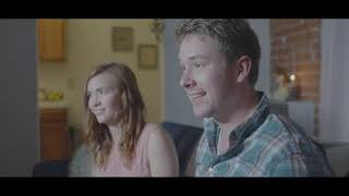 Pair of Normals, a short and spooky comedy sketch film