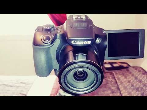 Canon PowerShot SX60 HS Is It Worth IT? NO!?!?