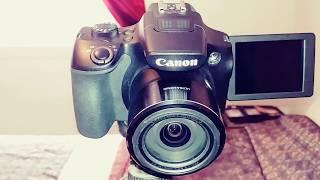 Canon PowerShot SX60 HS Is It Worth IT? NO!?!?