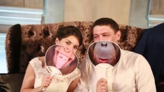 Видеосъемка свадьбы +7918-1534044