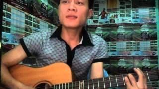 Nếu Không Phải Là Em - Guitar Cover - Phạm Kính