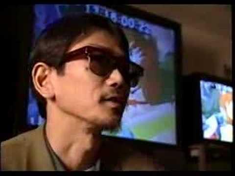 Eizou Hakusho: Yusuke & Kuwabara Seiyuu s unsubbed