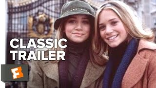 Winning London (2001) - Official Trailer - Mary-Kate Olsen, Ashley Olsen Movie HD