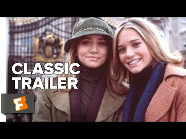 ashley olsen movies