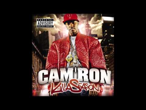 Cam'ron: Get 'em Daddy