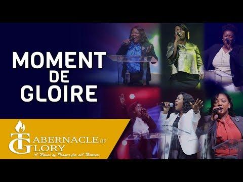 Medine Petit-Home   Nuit de Shekinah   Prosperité Surnaturelle   moment de gloire