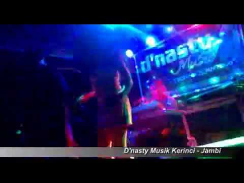 Pacar 5 langkah Live D'nasty Music kabupaten kerinci-Jambi