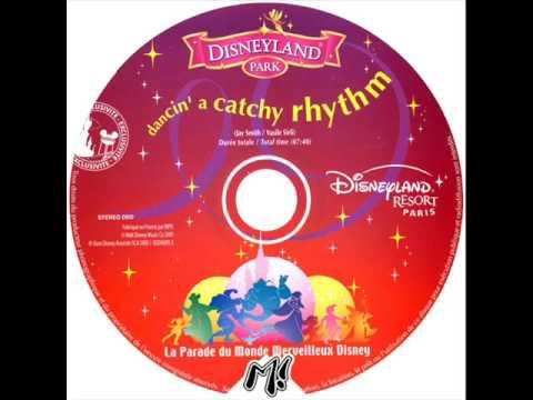 Disney Parade - Dancin [A Catchy Rhythm]