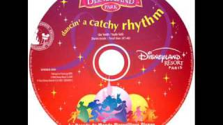 Disney Parade - Dancin [A Catchy Rhythm]
