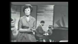 Carmen McRae - Trouble Is a Man